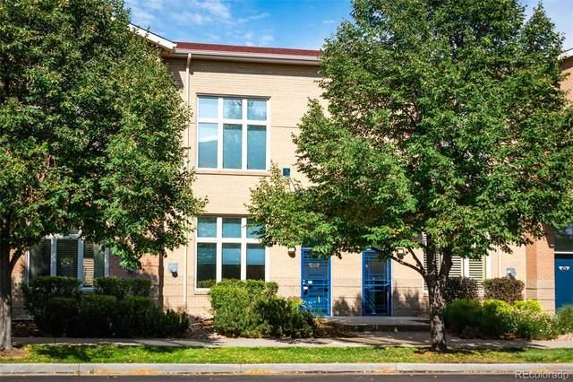 180 Roslyn Street #1203, Denver, CO 80230 (#7763530) :: Kimberly Austin Properties