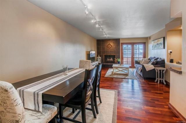 1313 N Williams Street #903, Denver, CO 80218 (#7765292) :: Wisdom Real Estate