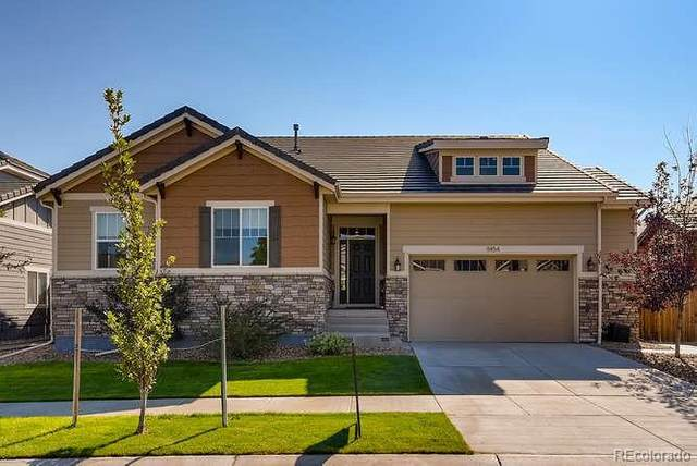 11454 Hannibal Street, Commerce City, CO 80022 (MLS #7769352) :: Bliss Realty Group