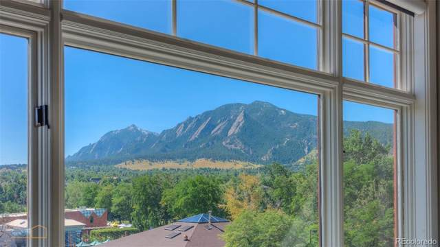 1301 Canyon Boulevard #408, Boulder, CO 80302 (MLS #7771347) :: Re/Max Alliance