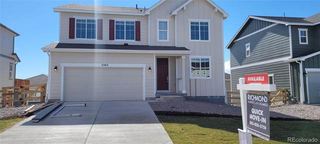 5265 Makalu Drive, Colorado Springs, CO 80924 (#7779465) :: Venterra Real Estate LLC