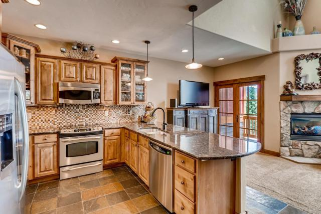 10B Scr 1293, Silverthorne, CO 80498 (#7782091) :: The HomeSmiths Team - Keller Williams
