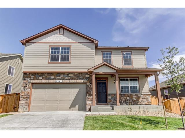 7987 E 139th Place, Thornton, CO 80602 (MLS #7782830) :: 8z Real Estate