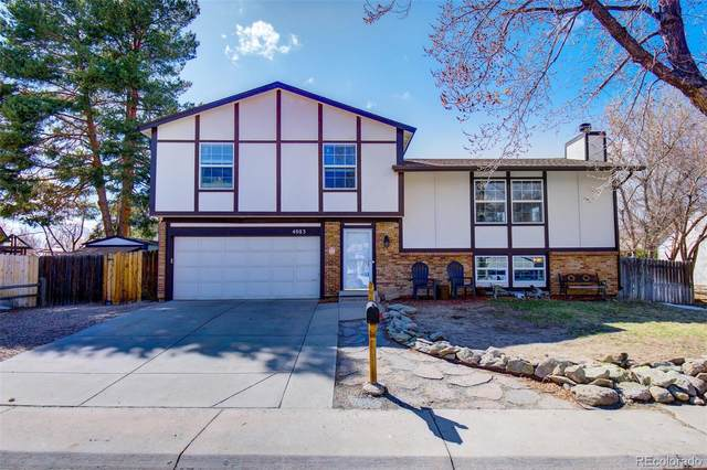 4083 S Olathe Court, Aurora, CO 80013 (#7785106) :: Berkshire Hathaway HomeServices Innovative Real Estate