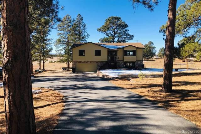 37611 Sable Ridge Road, Elizabeth, CO 80107 (#7787707) :: The Dixon Group