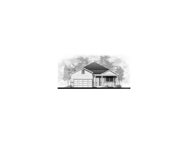 551 Hermosa Street, Lochbuie, CO 80603 (MLS #7788001) :: 8z Real Estate