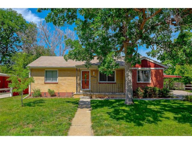 6045 Marshall Court, Arvada, CO 80003 (MLS #7788407) :: 8z Real Estate