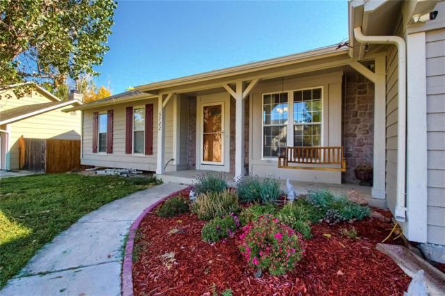 5722 S Netherland Street, Centennial, CO 80015 (#7791822) :: Bring Home Denver