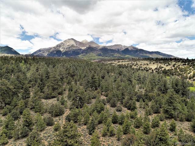 14757 Quartz Circle, Salida, CO 81201 (MLS #7791959) :: Bliss Realty Group