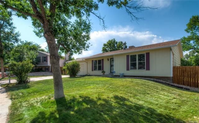 17837 E Arizona Avenue, Aurora, CO 80017 (#7795601) :: Structure CO Group