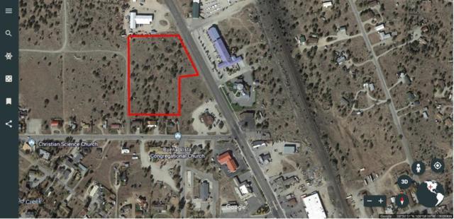 750 N 24 Highway, Buena Vista, CO 81211 (MLS #7795712) :: 8z Real Estate