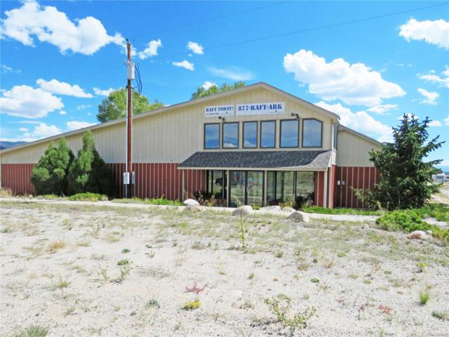 22495 Us Highway 285, Nathrop, CO 81236 (#7803836) :: Mile High Luxury Real Estate