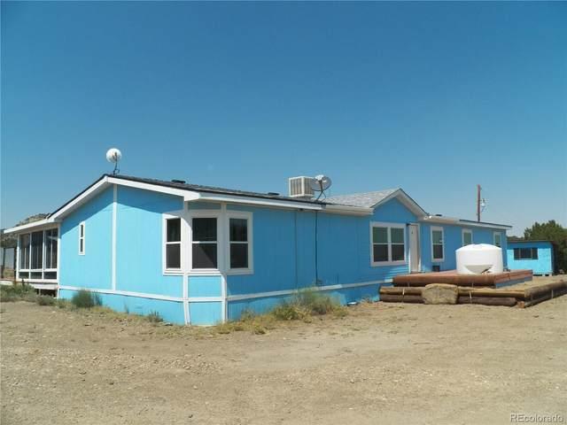 14700 County Road 69.8, Trinidad, CO 81082 (MLS #7803895) :: 8z Real Estate