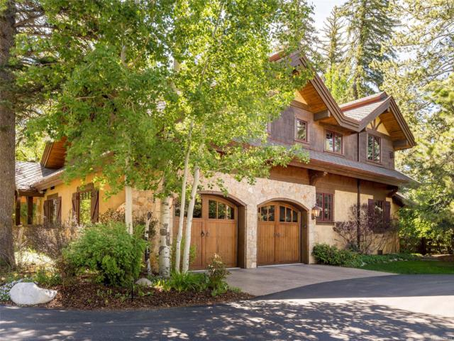 641 Creel Lane, Steamboat Springs, CO 80487 (MLS #7805280) :: Keller Williams Realty