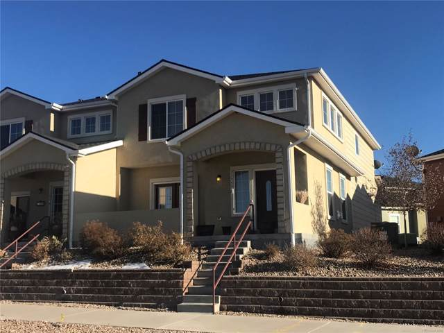 11755 Crestop Way C, Parker, CO 80138 (#7807178) :: The Heyl Group at Keller Williams
