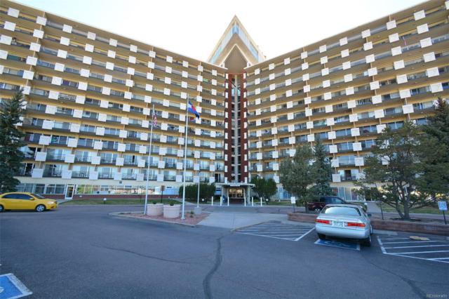 411 Lakewood Circle B433, Colorado Springs, CO 80910 (#7809938) :: Wisdom Real Estate