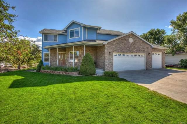 2156 Elmwood Street, Berthoud, CO 80513 (MLS #7812624) :: 8z Real Estate