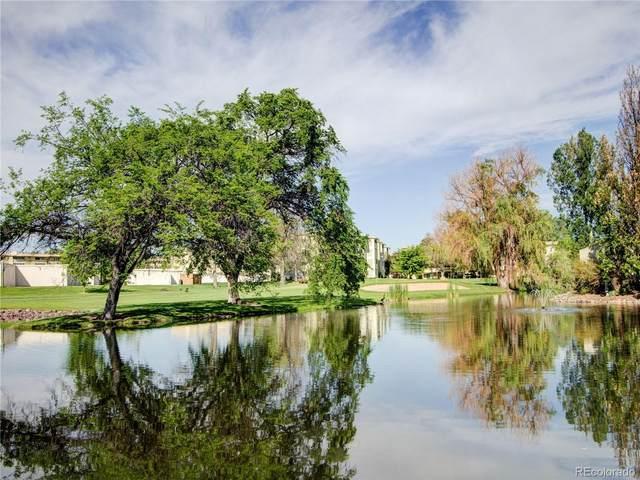 735 S Alton Way 4B, Denver, CO 80247 (#7815461) :: Wisdom Real Estate