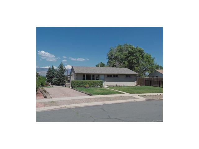 2614 Bonfoy Avenue, Colorado Springs, CO 80909 (MLS #7815608) :: 8z Real Estate