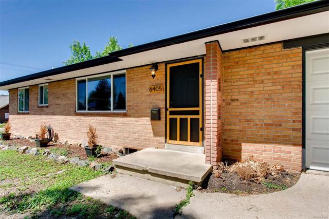 6405 Saulsbury Court, Arvada, CO 80003 (#7817525) :: Colorado Home Finder Realty
