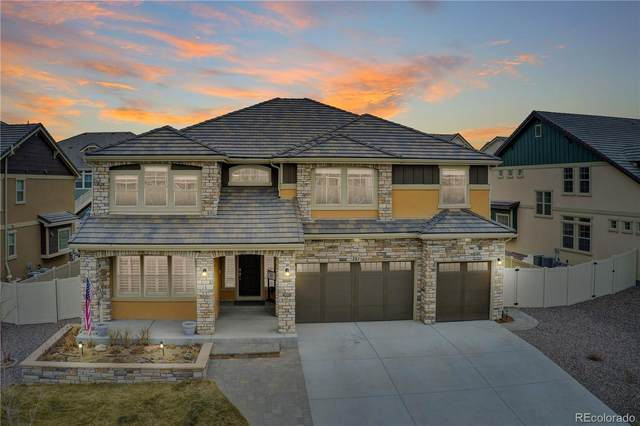 351 Painted Horse Way, Erie, CO 80516 (#7818269) :: Bring Home Denver with Keller Williams Downtown Realty LLC