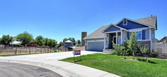 5898 Vinca Avenue, Firestone, CO 80504 (#7818521) :: The HomeSmiths Team - Keller Williams