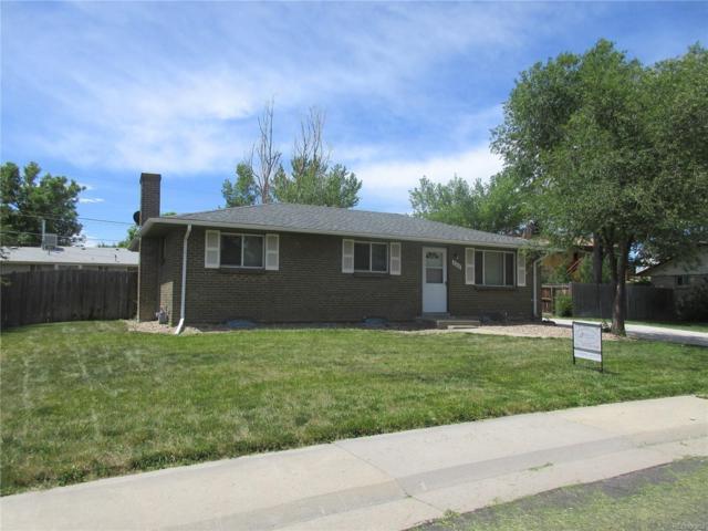6448 W 77th Avenue, Arvada, CO 80003 (MLS #7818943) :: 8z Real Estate