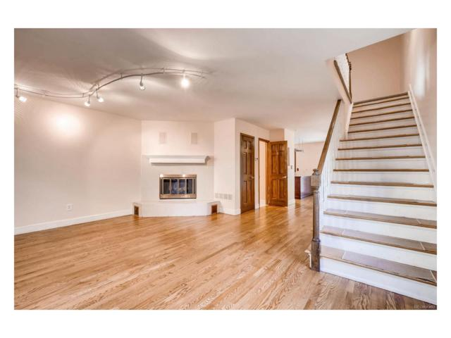 703 Illinois Street, Golden, CO 80401 (MLS #7819680) :: 8z Real Estate