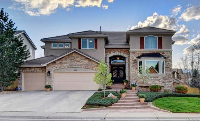 635 S Snowmass Circle, Superior, CO 80027 (MLS #7819836) :: 8z Real Estate
