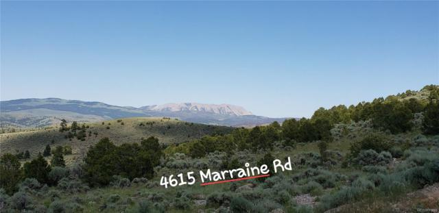 4615 Marraine Road, Fort Garland, CO 81133 (MLS #7826299) :: 8z Real Estate