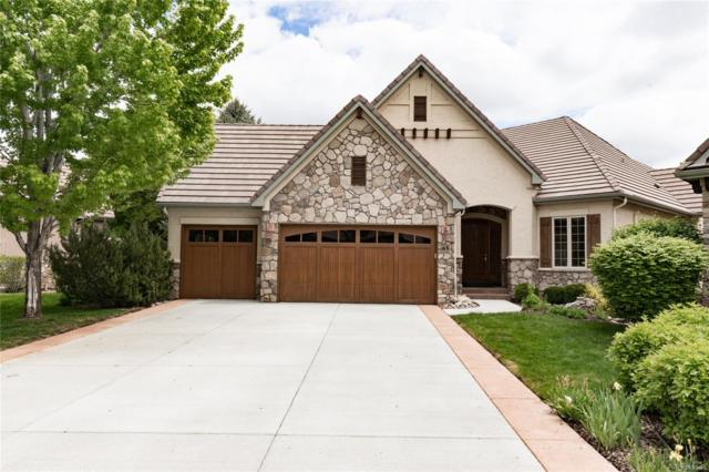65 Brookhaven Drive, Littleton, CO 80123 (MLS #7830334) :: Bliss Realty Group