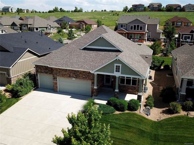 8775 Ellis Court, Arvada, CO 80005 (#7831950) :: The DeGrood Team