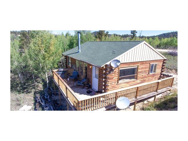 176 Ignacio Way, Jefferson, CO 80456 (MLS #7832748) :: 8z Real Estate