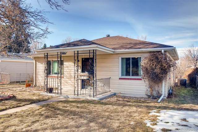 4751 S Delaware Street, Englewood, CO 80110 (#7833215) :: The HomeSmiths Team - Keller Williams