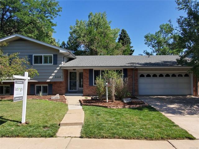 6445 E Harvard Avenue, Denver, CO 80222 (#7834580) :: Colorado Home Finder Realty