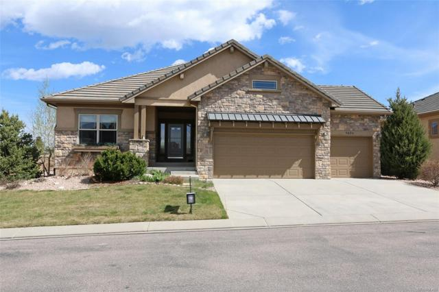 1470 Symphony Heights, Monument, CO 80132 (#7836450) :: The HomeSmiths Team - Keller Williams