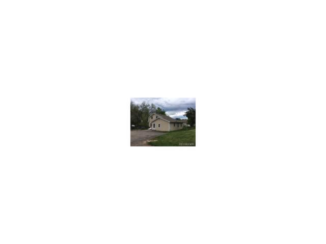 5375 Easley Road, Golden, CO 80403 (MLS #7836483) :: 8z Real Estate
