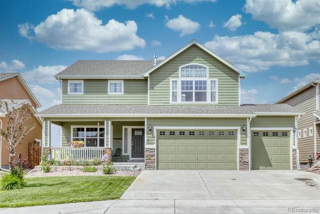 1994 Wagon Gap Trail, Monument, CO 80132 (#7837460) :: The DeGrood Team