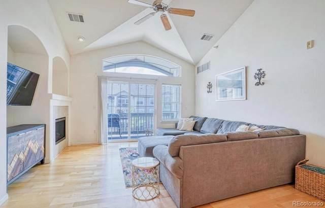 1561 Olympia Circle #306, Castle Rock, CO 80104 (#7838588) :: Venterra Real Estate LLC