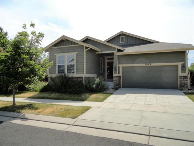 10183 Salida Street, Commerce City, CO 80022 (#7843865) :: The Peak Properties Group