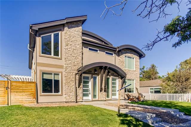 2239 S Cherokee Street, Denver, CO 80223 (#7844125) :: The HomeSmiths Team - Keller Williams