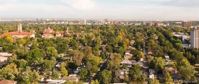 1147 S Adams Street, Denver, CO 80210 (#7844743) :: The Harling Team @ HomeSmart