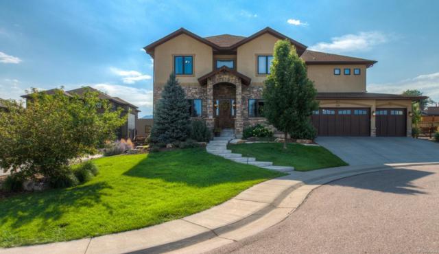 5247 S Taft Street, Littleton, CO 80127 (#7844980) :: Wisdom Real Estate