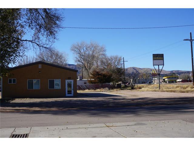 117 Greydene Avenue, Canon City, CO 81212 (#7845112) :: The DeGrood Team