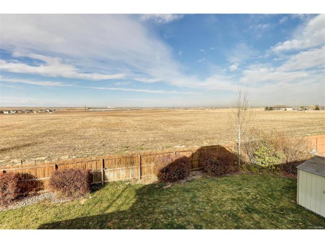 6679 Thistle Ridge Avenue, Firestone, CO 80504 (MLS #7845163) :: 8z Real Estate