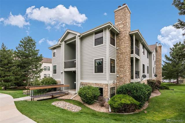 6715 S Field Street #523, Littleton, CO 80128 (MLS #7845628) :: 8z Real Estate