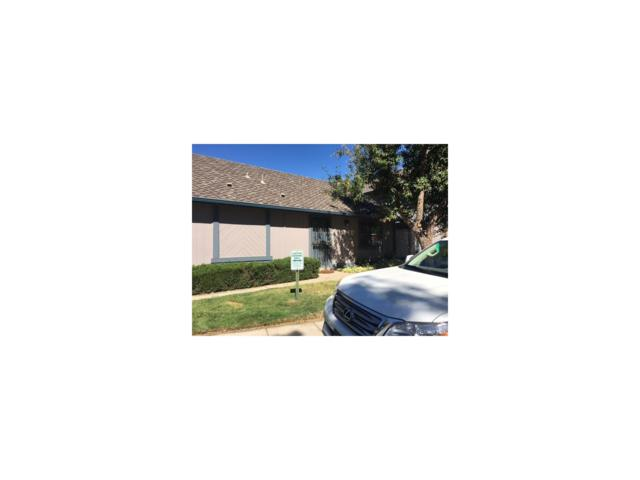 2437 S Victor Street B, Aurora, CO 80014 (MLS #7850108) :: 8z Real Estate