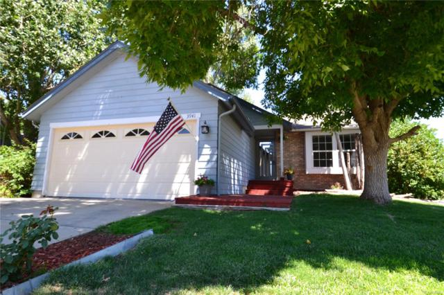 3941 Hilary Court, Broomfield, CO 80020 (#7852652) :: Structure CO Group