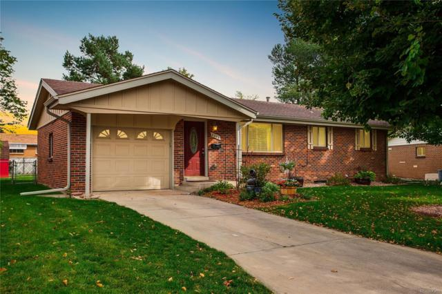 8233 W Arkansas Avenue, Lakewood, CO 80232 (#7852806) :: The Gilbert Group