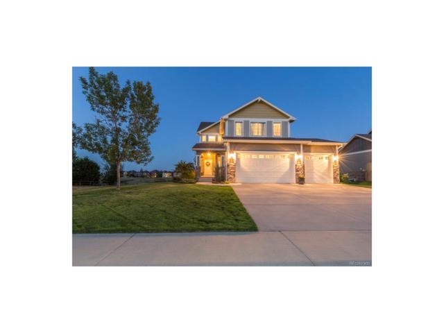 8726 Blackwood Drive, Windsor, CO 80550 (MLS #7852964) :: 8z Real Estate